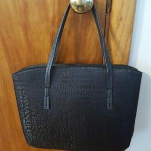 Handbags - Bible bag carrying case